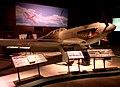 Yakovlev Yak-9U, Seattle Museum Of Flight, Washington.jpg
