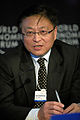 Yan Xuetong - World Economic Forum Annual Meeting 2011.jpg