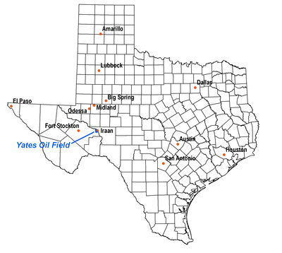 Yates Oil Field Wikipedia