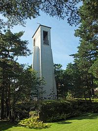 Ylösnousemuskappeli Turku