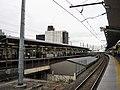 Yoshikawa Station Platform.jpg