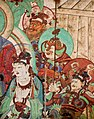Yulin Cave 25 n wall Maitreya Sutra 3 (Tang).jpg