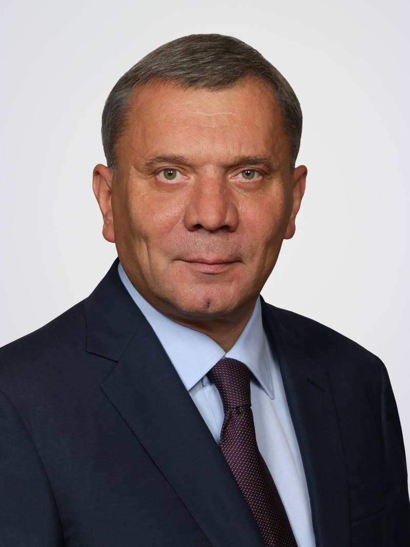 Юрий Иванович Борисов