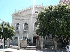 ZA-CA-Groote Kerk