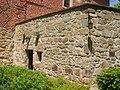 Zamek w Dębnie fragment zamku fot. Anna recka-Świerczyńska.JPG