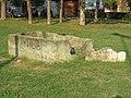 Zemun, sarkofag iz Rimskog perioda 01.jpg
