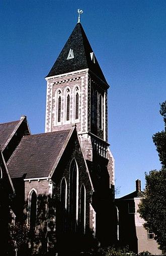 Rathgar - Zion Church, Rathgar