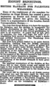 Zionist Rejoicings. British Mandate For Palestine Welcomed, The Times, Monday, Apr 26, 1920.png