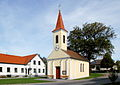 Zissersdorf - Dorfkapelle.JPG