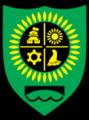 Zrenjanin (grb) 1968-2008.png