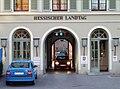Zufahrt zum Hessischen Landtag - Wiesbaden.jpg