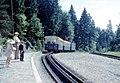 Zugspitzbahn - Eibsee Station (2973750597).jpg