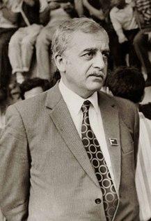 Georgian politician, philologist and university teacher
