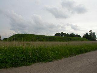 castle in Latvia