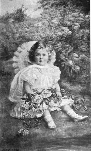 """Elizabeth Gowdy Baker - """"A Portrait"""""""