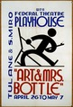 """Art & Mrs. Bottle"" WPA Federal Theatre Playhouse, Tulane & S. Miro LCCN2001695222.tif"