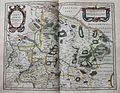 """""""Ducatus luneburgensis adiacentumq(ue) regionum delineatio - Auctore Ioanne Mellingero"""" (22069949680).jpg"""
