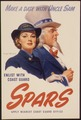 """""""Make a Date with Uncle Sam. Enlist with the Coast Guard SPARS"""" - NARA - 513664.tif"""