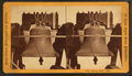 """""""Old Liberty Bell,"""" 1776, by Cremer, James, 1821-1893.png"""