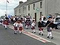 """The Twelfth"" celebrations, Newtownstewart (37) - geograph.org.uk - 1961306.jpg"