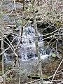 """""""Wasserfall"""" neben der K2096 - panoramio.jpg"""