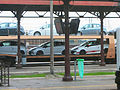 """ 12 - ITALY - Bisarca - Autorack 01 - Abarth Punto Evo and Fiat Punto 2012.JPG"