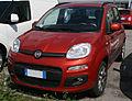 """ 12 - ITALY - Fiat Panda in Milan.jpg"