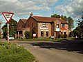 'The Beehive' public house at St. Osyth Heath, Essex - geograph.org.uk - 253662.jpg