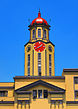 ' THE ICON OF MANILA ' - City Hall Tower of Manila.jpg