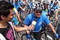 Échale Pedal, conmemoración por el Día Mundial del Refugiado (7388873452).jpg