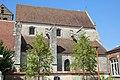 Église Saint-Aubin d'Authon-la-Plaine le 24 juillet 2014 - 10.jpg