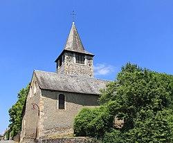 Église Saint-Michel de Saint-Paul (Hautes-Pyrénées) 1.jpg