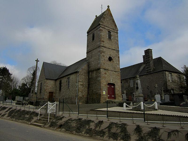 Saint-Nicolas-des-Bois, Manche