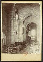 Église Saint-Philippe de Saint-Philippe-d'Aiguille - J-A Brutails - Université Bordeaux Montaigne - 1053.jpg