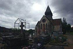 Église Saint-Pierre - Caumont.JPG
