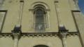 Église Saint-Romain de Curzon (centre de la façade).png