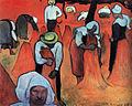 Émile Bernard Buckwheat Harvesters 1888.jpg