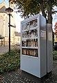 Öffentlicher Bücherschrank Wadersloh 2012.jpg