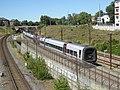 Øresundstog at Svanemøllen Station 02.jpg