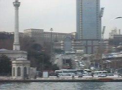 Dosya:İstanbul - Dolmabahçe Saat Kulesi Şubat 2013.ogv