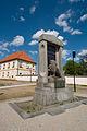 Ševětín - pomník obětem války.jpg