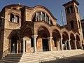 Ελληνόρυθμος Ναός Αγίας Τριάδας, Αχαρνών - panoramio.jpg