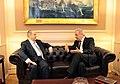 Συνάντηση ΥΠΕΞ Δ. Αβραμόπουλου με ΥΠΕΞ Κυπριακής Δημοκρατίας Ι. Κασουλίδη (8533316029).jpg