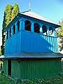 Антонівка.Дзвіниця ц-ви Введення в храм Пр. Богородиці.JPG