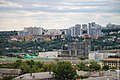 Белгород Вид со стадиона Энергомаш 03.jpg