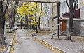 Бельцы, ул Георгия Кошбука - Balti, str George Cosbuc - panoramio.jpg