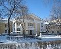 Больница детская. Проспект Победы, 1а, Озерск, Челябинская область.jpg