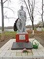 Братська могила радянських воїнів. Поховано 60 чол.,.jpg