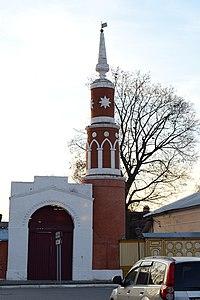 Брусенский монастырь, северо-восточные ворота 4.jpg