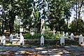 Гнівань, Братська могила 92 воїнів Радянської Армії, загиблих при звільненні міста.jpg